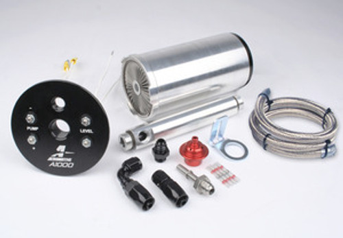 Aeromotive A1000 Corvette Stealth Kits 18670