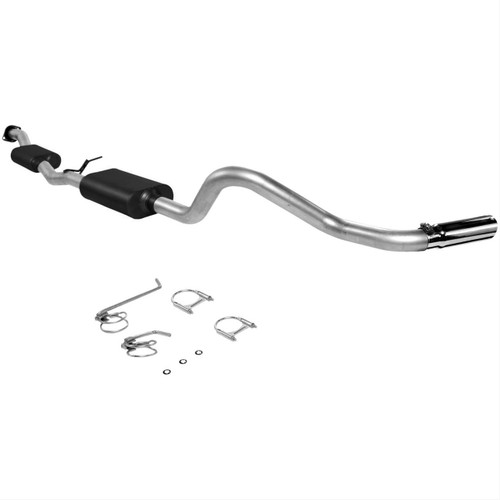 Flowmaster Force II Exhaust Systems 17362