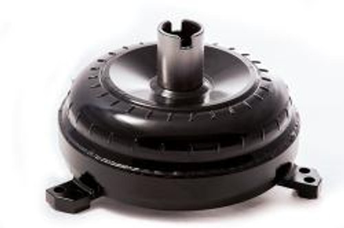BTE Racing 9.5 inch Race Torque Converter Available for P/G, TH350 / 400, C4, C6, and Chrysler transmissions BTE395000