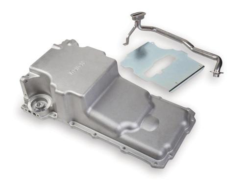 Holley GM LS Retrofit Engine Oil Pans 302-2