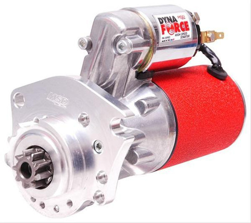 MSD Ignition DynaForce High-Speed Starters 50982
