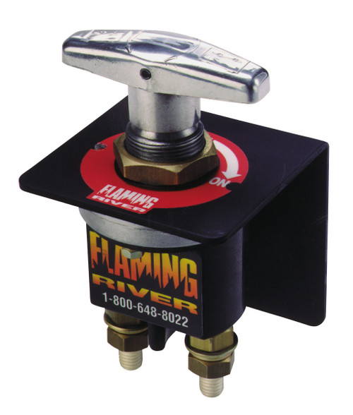 Flaming River Big Switch Battery Disconnects FR1003