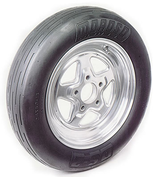 Moroso Drag Special Front Tires 29.2 x 7.6-15 17600