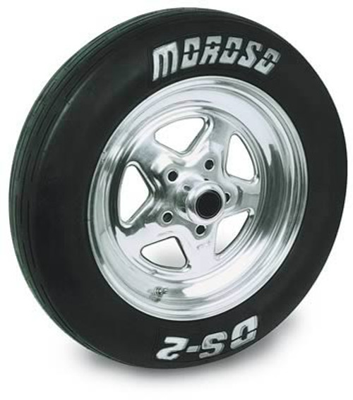 Moroso DS-2 Front Tires 28 x 4.50-15 17028