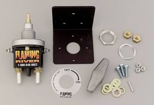 Flaming River Big Switch and Lever Kits FR1010
