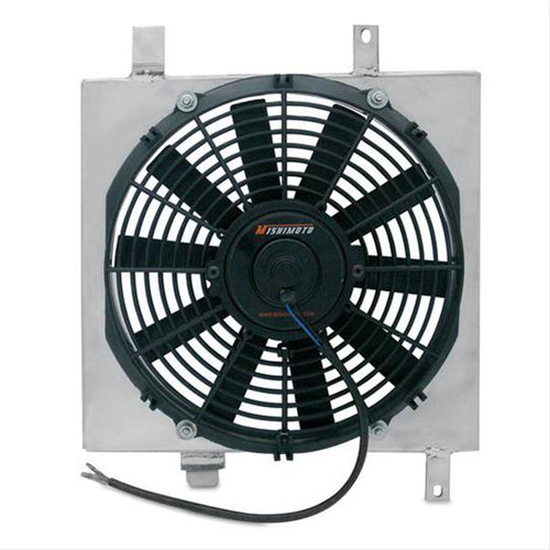 Mishimoto Electric Fan and Shroud KitsMMFS-DBP-26
