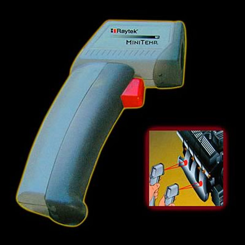 Altronics Infrared Thermometers MT-4