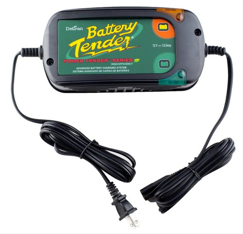 Battery Tender Battery Chargers 022-0186G-DL-WH