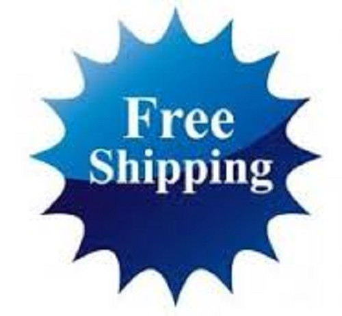 FREE UPS GROUND SHIPPING ONLY