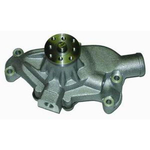 """RPC Racing Power Co Aluminum SB Chevy """"Short Style"""" Water Pump 55-68 Yrs R3950"""