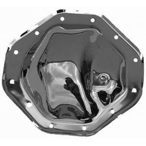 RPC Racing Power Co Chrome Dodge Ram Differential Cover R4817