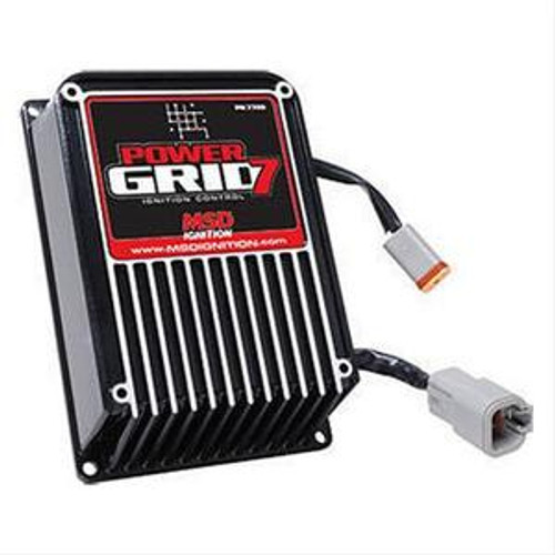 MSD Ignition Power Grid 7 Ignition Boxes 7720
