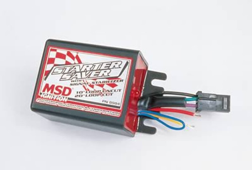 MSD Ignition Starter Savers 8984