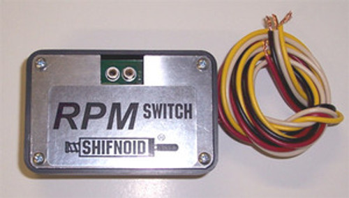 SHIFNOID RPM ACTIVATED SWITCH NCRPM1000