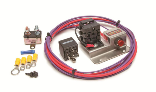 Painless Performance Hot Shot Plus Engine Bump Switch Kit 30201