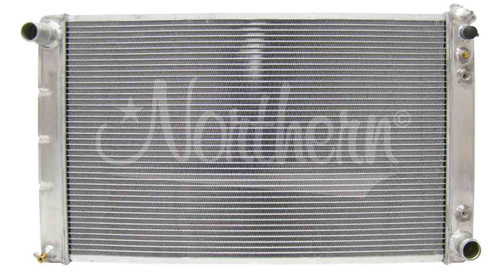 Northern Aluminum Radiator 66-74 GM Cars Trucks with Automatic Transmissions 205026