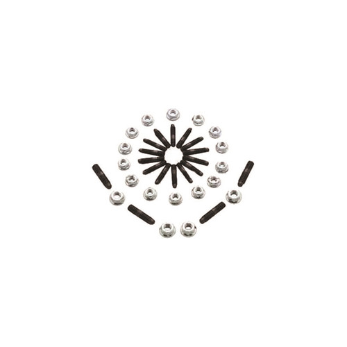 Big End Performance Chevy Front Cover Stud Kit BEP47540