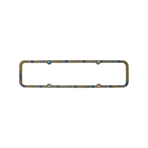 Big End Performance Volve Cover Gaskets BBC 10PK BEP49430