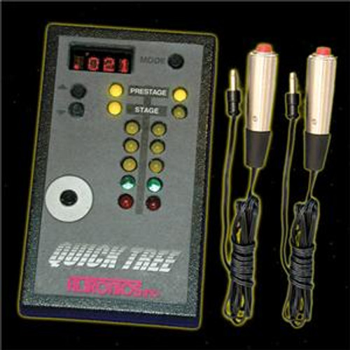 ALTONICS POCKET PRACTICE TREE with 2 BUTTONS QTREE and 2 QTREE-SW