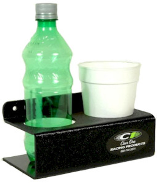 Clear One Trailer Accessories Cup Holder TC152