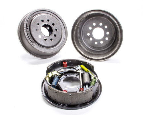 Moser Engineering Drum Brake Kits 6010