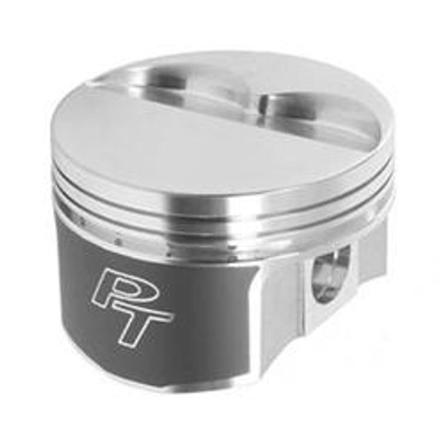 Wiseco Pro Tru Pistons Pistons, Forged, Flat, 4.030 in. Bore, Chevy, Set of 8 PT003A3