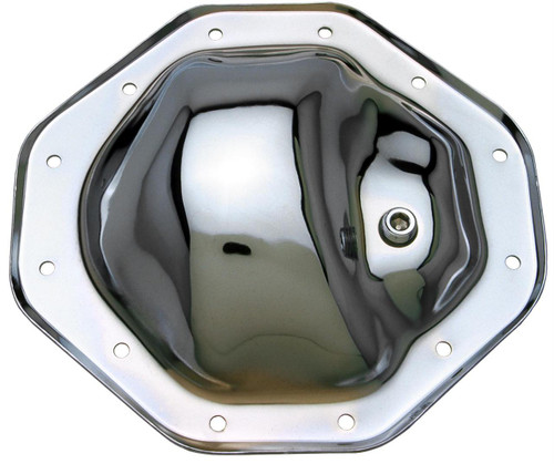 Trans-Dapt Performance Products Chrome Differential Covers 4817