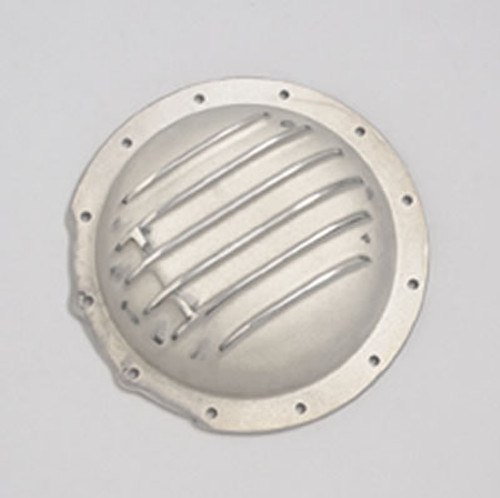 Trans-Dapt Performance Products Aluminum Differential Covers 4778