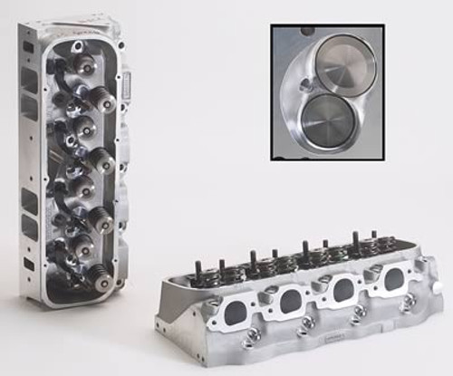 Brodix Cylinder Heads BB-2 Plus Cylinder Heads for Big Block Chevy 2028110