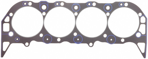 "BBC Big Block Chevy 4.454"" Bore, .039"" 10171 1017-1 Chevrolet 427 / 454 / 502 (NOT GenV/VI)"