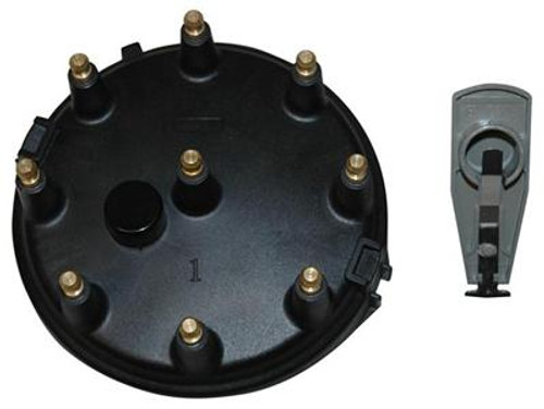 MSD Ignition Street Fire Cap and Rotor Kits 5505