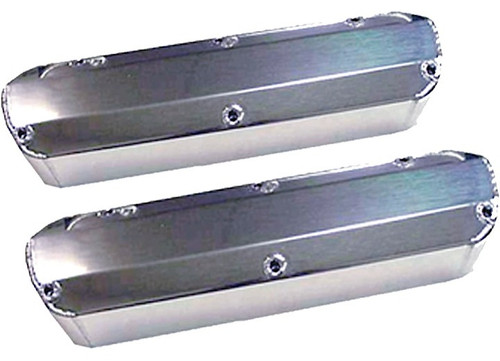 SBF Small Block Ford 3 1/2 Inches Tall 1/4 Inch Billet Mounting Rails