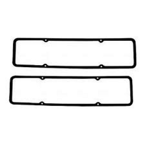 """SBC Small Block Chevy 1955-86 Perimeter Bolt Gasket .340"""" Thick with 0.250"""" Limiters"""