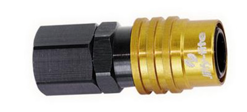 Jiffy-tite 2000 Series Quick-Connect Fluid Fittings 21702