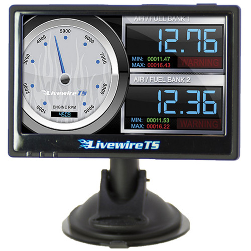 SCT Livewire TS Plus Performance Programmer and Monitors 5416P