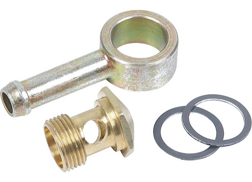 Holley Fuel Bowl Fittings 26-25