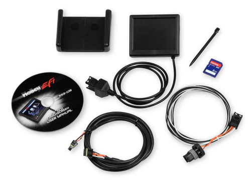Holley 3.5 in. LCD Touch Screen Upgrades 553-108