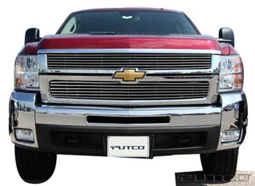 Putco Boss Shadow Billet Grilles 79138