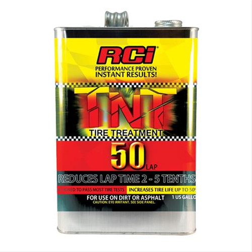 RCI TNT Tire Treatments 6000X