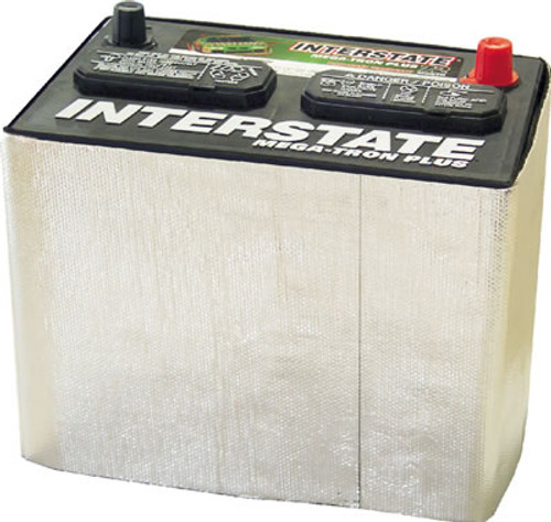 Thermo-Tec Battery Heat Barrier Kits 13200