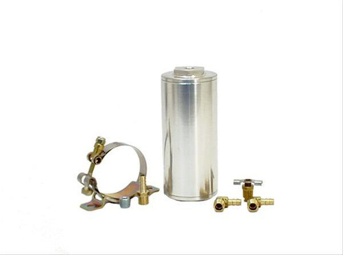 Canton Racing Products Overflow Catch Tanks 80-251
