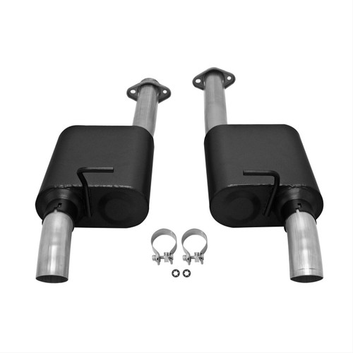 Flowmaster Stainless Steel American Thunder Exhaust Systems 817574