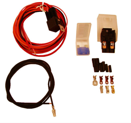 American Autowire Universal Relay Kits 510002