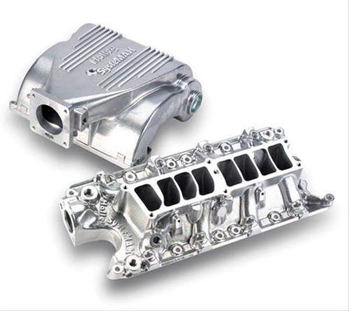 Holley 5.0L EFI Intake Manifolds 300-72S