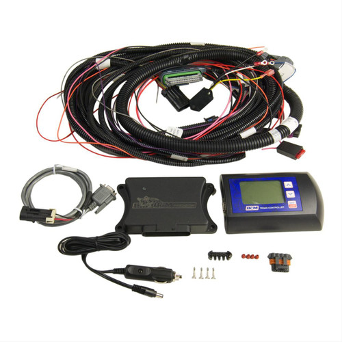 B&M Shift Plus 2 Automatic Transmission Controllers 120001