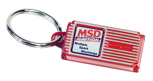 MSD Ignition Key Chains 9390