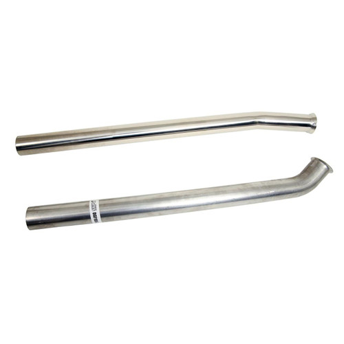 Pypes Stainless Steel Exhaust Downpipes DGF10S