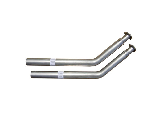 Pypes Stainless Steel Exhaust Downpipes DGU13S