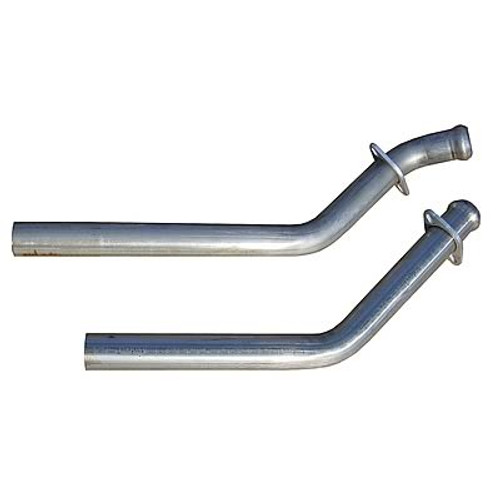 Pypes Stainless Steel Exhaust Downpipes DFM10S
