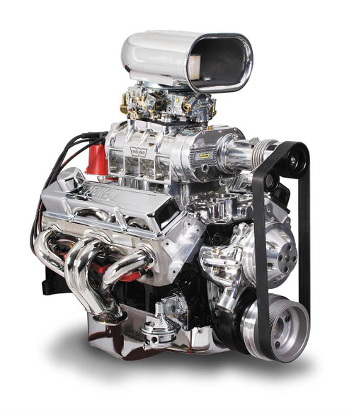 Weiand 177 Pro Street Superchargers 6513-1